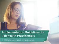Implementation Guidelines for Telehealth Practitioners
